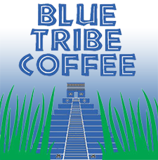 Blue Tribe Coffee