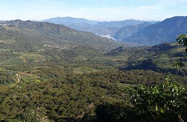 San Pedro, Chiapas